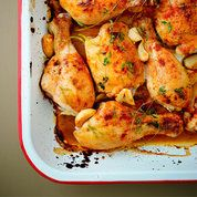 Lorraine Pascale's baked chicken   Easy chicken recipes