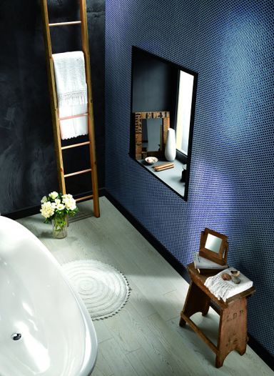 18 best wohnen / living: fliesen images on Pinterest | Bathroom ...
