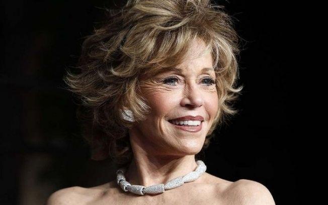 A atriz Jane Fonda, vencedora de Oscar, produtora cinematográfica e fundadora da Campanha para Prevenção da Gravidez na Adolescência, lançou...