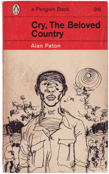 cry the beloved country by alan paton review Alan paton's impassioned novel about a black man's country under white man's law is a work of searing beautycry, the beloved country, for the unborn child that is the inheritor of our fear let him not love the earth too deeply.