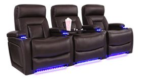 Barcalounger Eclipse Media Room Chair