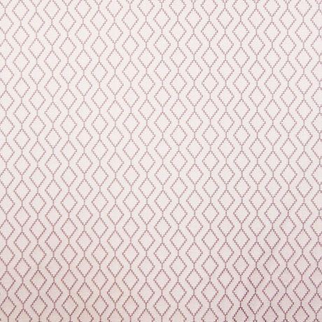 Jacquard texturado com diamantes no motivo padronal. Apropriado para imaculados sofás e estofos, almofadas e muito mais.
