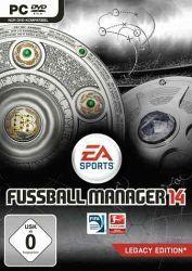 Fußball Manager 14