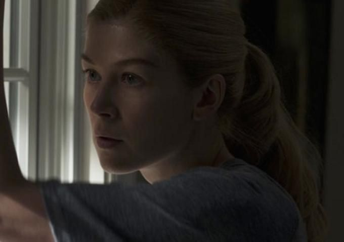 """Feminists are missing Gone Girl's biggest message. Feminist champions of """"Gone Girl"""" claim that Amy's ability to play with the cookie-cutter roles that women are cast in is somehow triumphant, but Amy's self-inflicted wounds, coupled with her meticulously constructed calendar, struck me as boring, rather than subversive."""