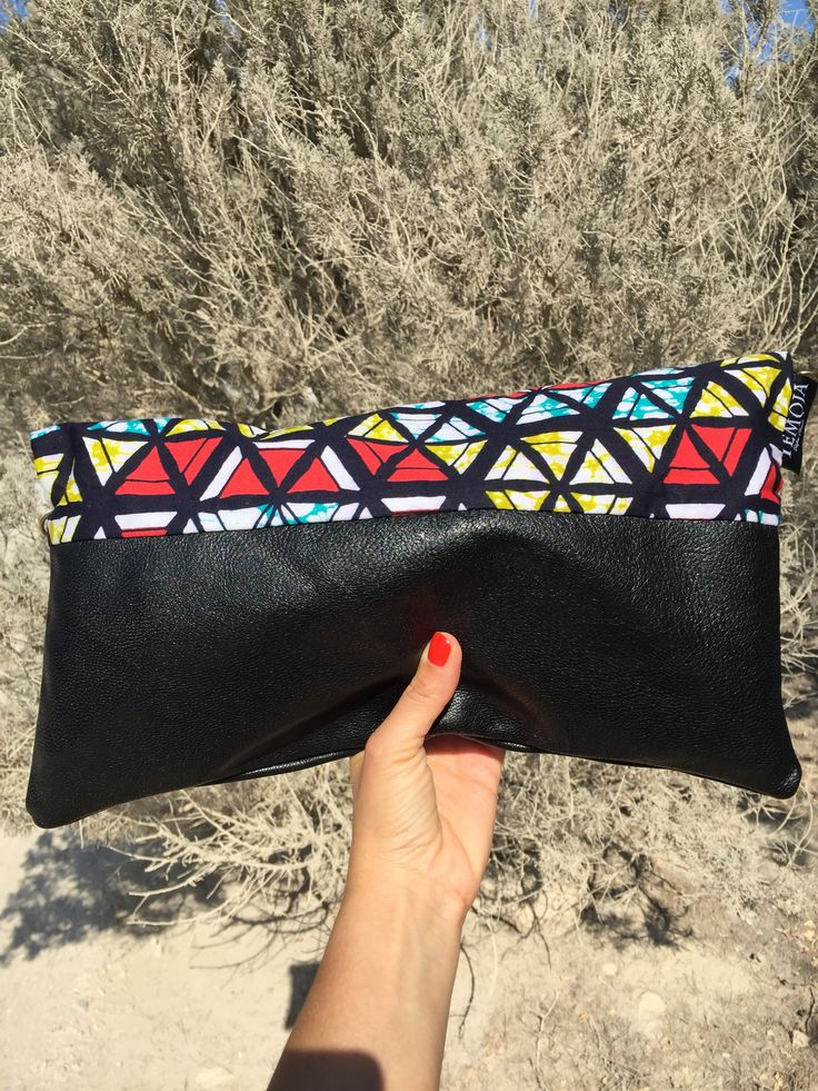 The Element of Art bag also in Ibiza