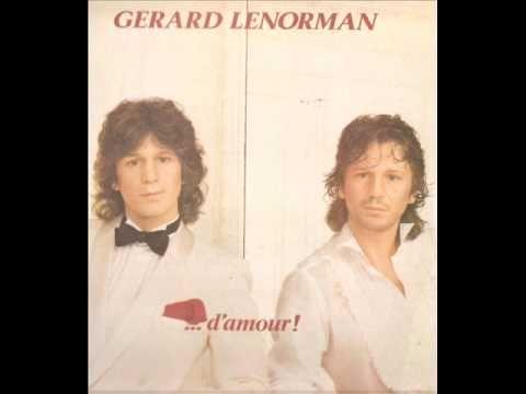 Gerard Lenorman - Aventurière des aventurier