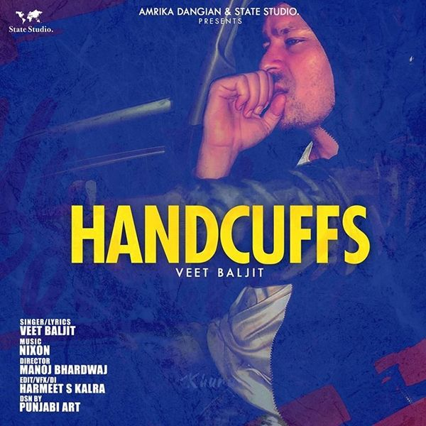 Handcuffs Veet Baljit Mp3 Song Download Mr Jatt Mrjatt Mobi