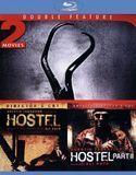 Hostel/Hostel Part II [Blu-ray]