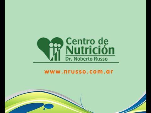 Centro de Nutrición Dr Russo