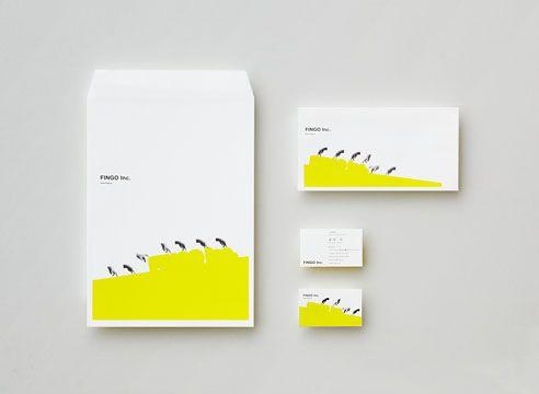 FINGO #branding