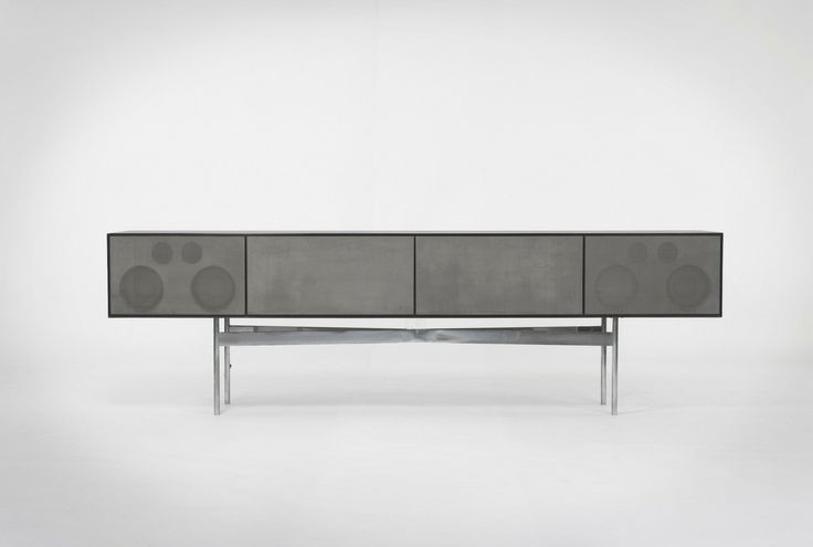 Credenza With Built In Speakers The Devil S In The