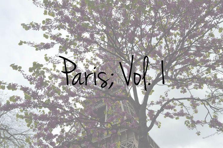 Paris Highlights Vol. 1