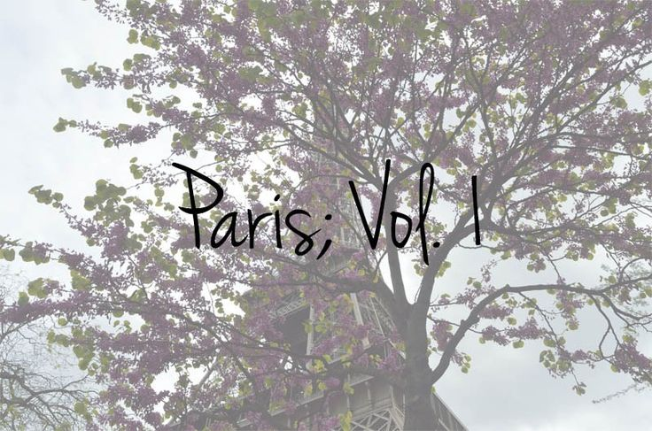 Paris Highlights Vol. 1