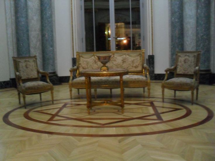 At CAROL II ' PALACE Source:Emil Langhe