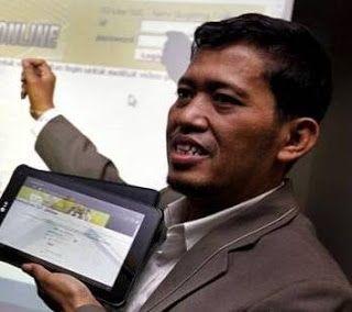 Profil dan Biografi Sony Sugema Sosok Pengusaha Bimbel Indonesia - ProfilPedia.com