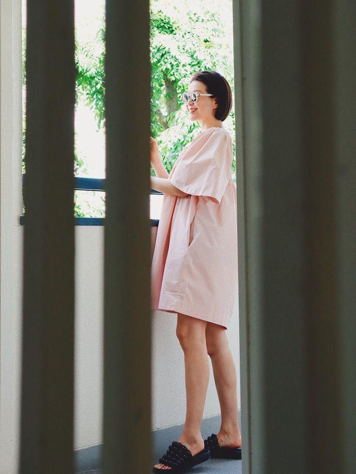 【ファッション好きのひとりごとコラム】年齢に振り回されずファッションを楽しむ「40代半ばのインナー美容ケアアイテム」ビタミンC、スピルリナ、プロテイン、飲む日焼け止めなど私のリアル愛用品♡ | RETOY'S web Magazine