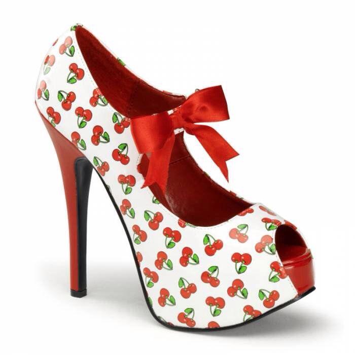 Kiraz ayakkabısı