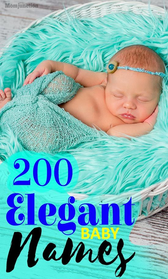 200 #Elegant #Baby #Names With Meanings That Are Posh And Refined : Elegance is admirable and to match that with a name, here are some elegant names for boys and girls that we have covered for you. Take a look and pick one.