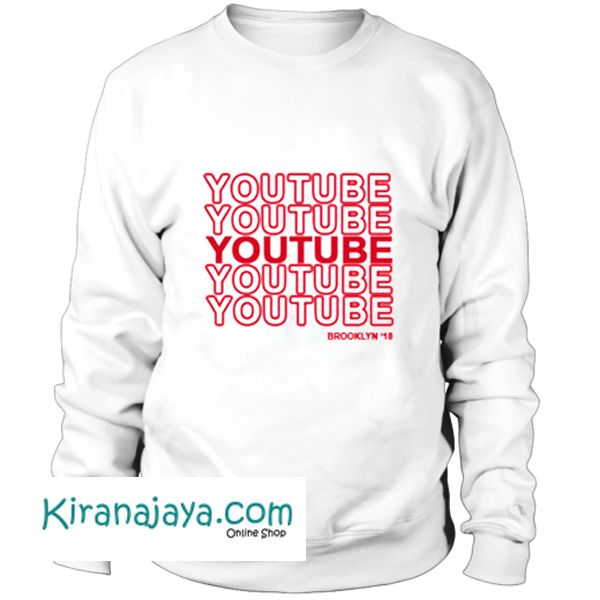Baju Youtuber