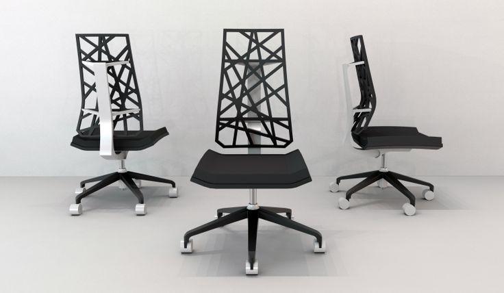 Mamba office chair.