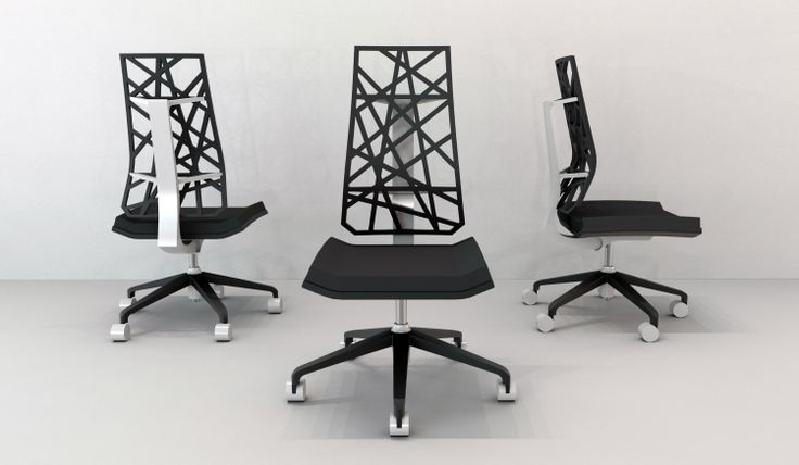 Mamba office chair.