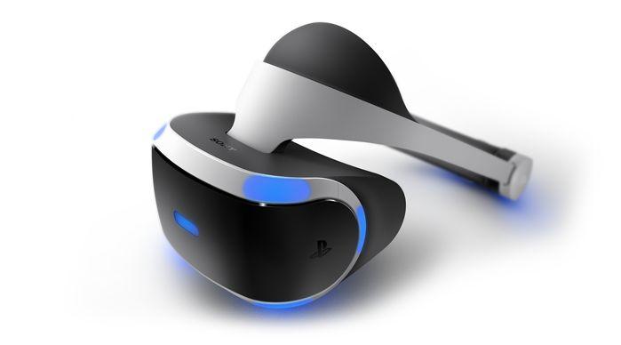 Involucra a otros jugadores. PlayStation VR crea dos conjuntos de imágenes: una para tu visor y otra para el televisor, para que todo el mundo participe.