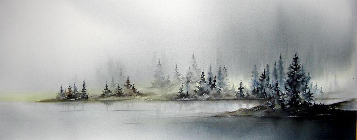 Solgte bilder - www.hannajakobsen.net