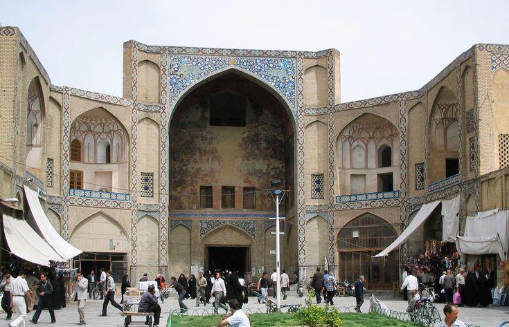 21 best Safavid Architecture images on Pinterest   Iranian ...