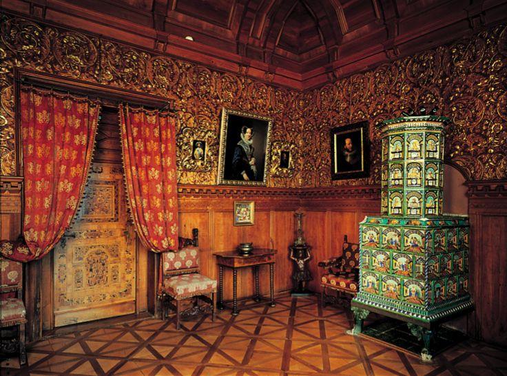 Zleby Chateau | Prague Stay