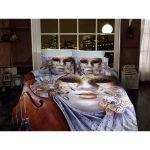 3d yatak örtüsü modellerini görmelisiniz