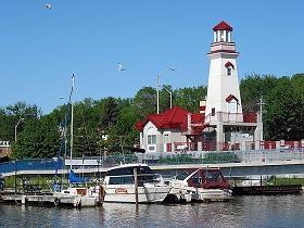 Port Credit, Mississauga ✅