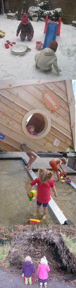 Gastgezin voor kinderen in Haarlem   Natuurlijk ouderschap De Houtkabouters