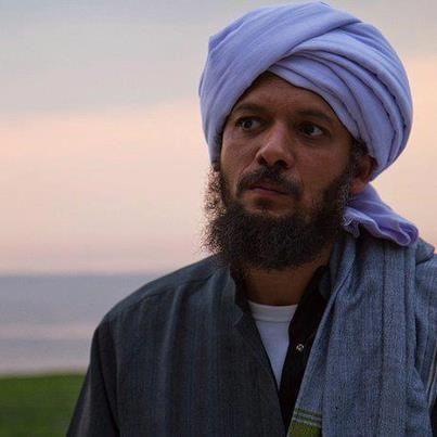 Al Habib Kadzim Jaafar As-Saggof