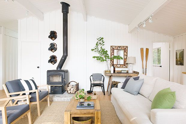 Wake Up Your Cottage For Summer With 20 Fresh Decorating Ideas