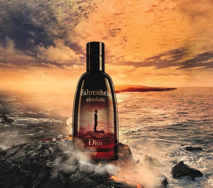 Christian Dior- Fahrenheit Men's Fragrance  http://www.dior.com/