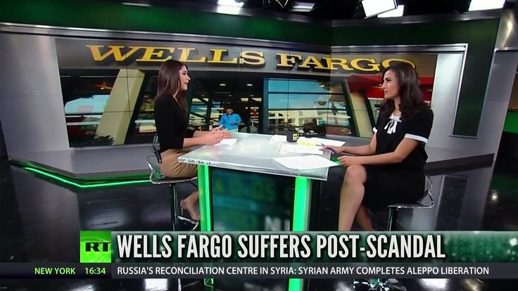 [742] Fraud fallout hits Wells Fargo in the checking account