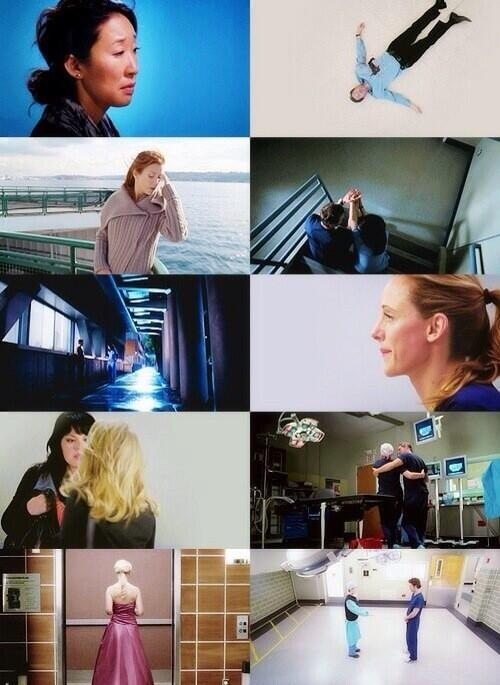 41 Best Greys Anatomy Because It Make Me Cry Images On Pinterest