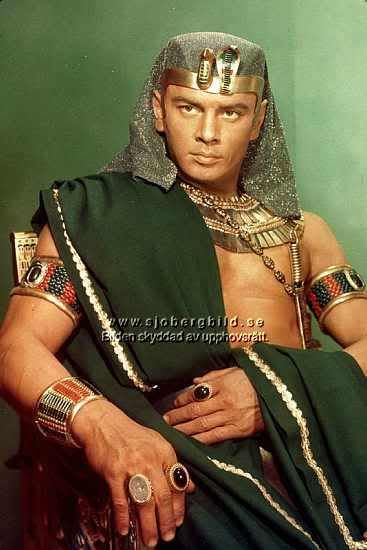 yul brynner - Yul Brynner Images, Pictures, Photos, Icons and ...