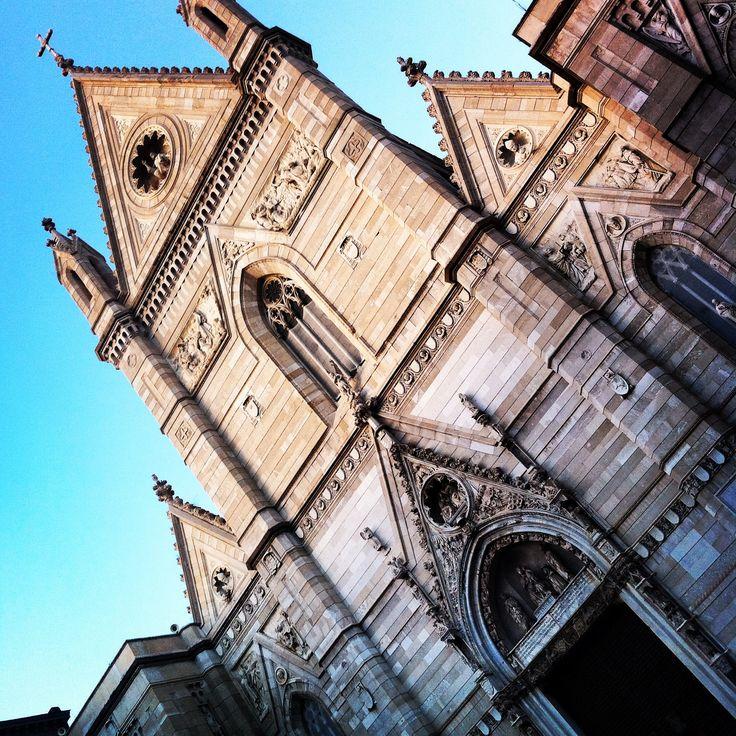Napoli - Duomo San Gennaro