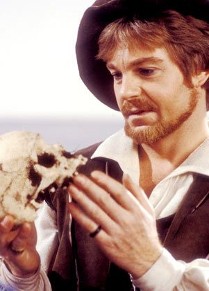 """A funny """"news"""" article covering the story of Hamlet like it was an event in the world."""