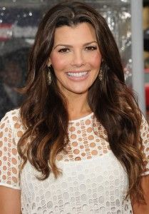 Ali Landry Hairstyle, Makeup, Dresses, Shoes and Perfume.