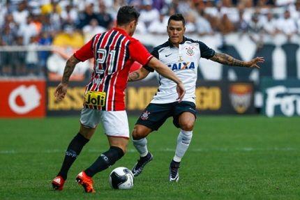 Assistir São Paulo x Corinthians ao vivo online 26/03/2017       Assistir São Paulo x Corinthians ao vivo 26/03/2017 - Horário: 16:00h ( ...