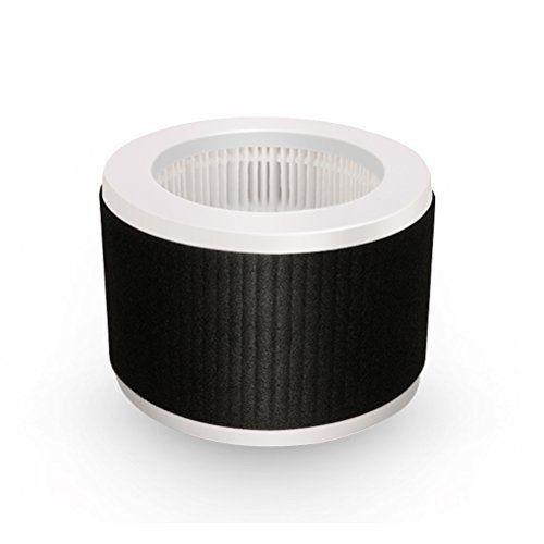 HEPA Air Purifier Air Filter (Black) #HEPAAirFilter