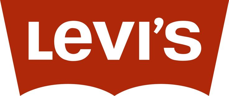 Famous Company Logos | Starting With L Levis Logo History Levis Recent Logo
