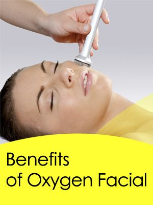 Oxygen #Facial for All #Skin Types  #SkinFacial