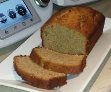 Recipe Lemon, Coconut and Banana Bread by jenangel - Recipe of category Baking - sweet