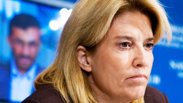 Fox News' Greta Van Susteren Is Calling on All Americans to DO THIS to Stop Obama (WHOA!)