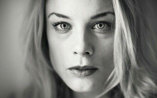 Ida Engvoll Nude Photos 91