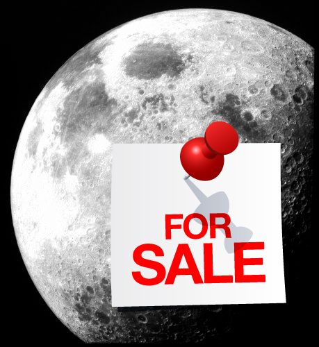 Who Owns The Moon? (Outer Space Treaty Loophole)
