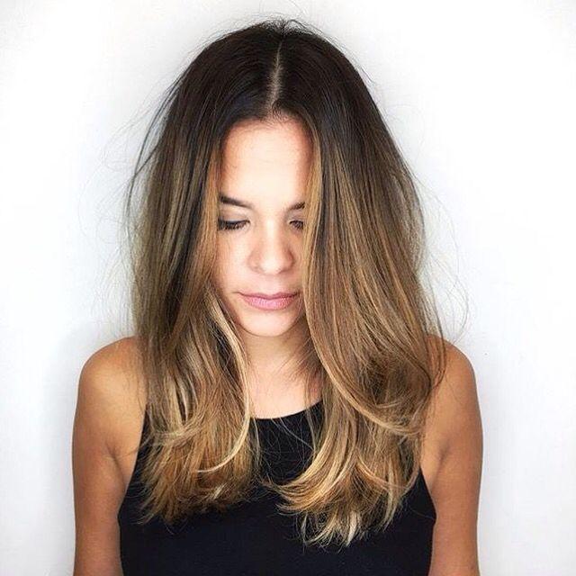 Magnificent 25 Best Ideas About Brown Blonde Hair On Pinterest Light Brown Short Hairstyles Gunalazisus